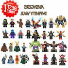 Lego Avengers Infinity War Mini Figures Building Block Toys