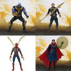 Avengers: Infinity War Thanos Doctor Strange Action Figure 6
