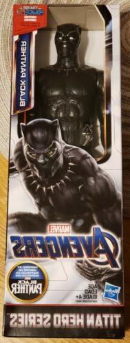 avengers infinity war titan hero series black