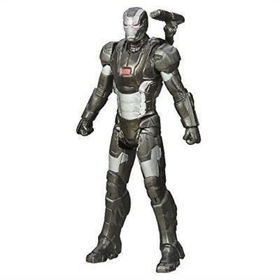 avengers stars war machine figure