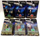 Babylon 5 Action Figure Starter Set of 6 Different- MOC