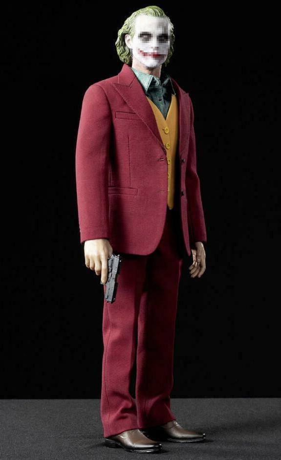 Clown Suit for Accessories