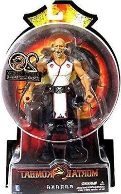 Baraka Mortal Kombat 9 6-Inch Action Figure - Grown-Up Toys