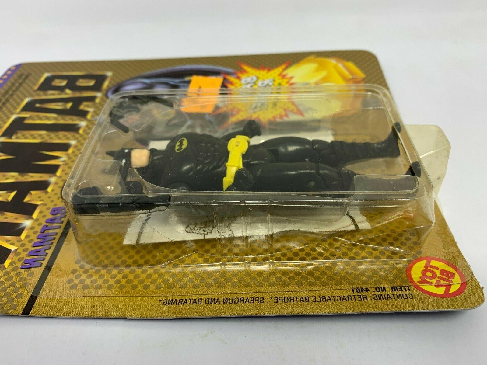 Toy Batman action