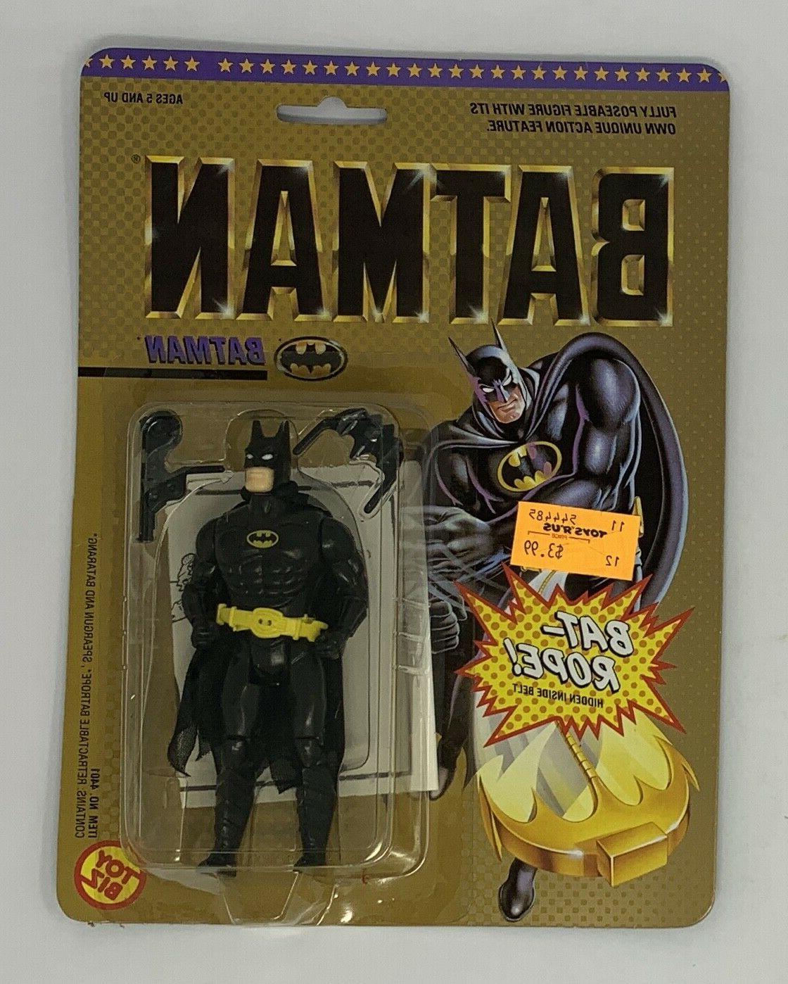 batman 1989 action figure
