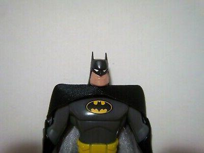 Mattel Batman Action