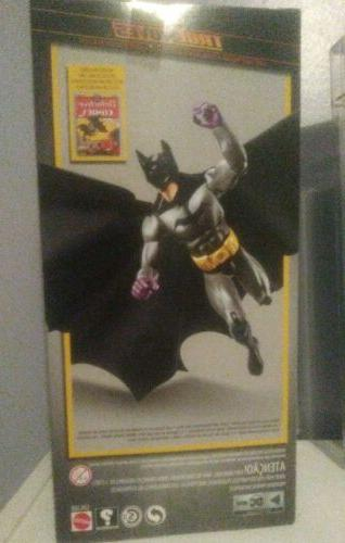 Batman in Action Figure🔥Mini Box🔥