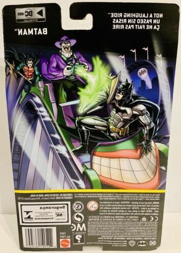 🔥🔥 Batman Figure With