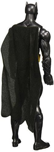 Dc Action with 9 Points of Collectible Figure