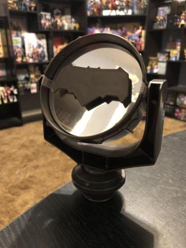 batman bat signal diorama piece fodder action