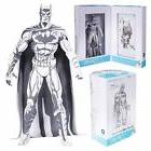 BATMAN BLACK & WHITE by Jim Lee Action Figure San Diego Comi