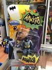 Batman Classic TV Series Batman Action Figure w/Collector Ca