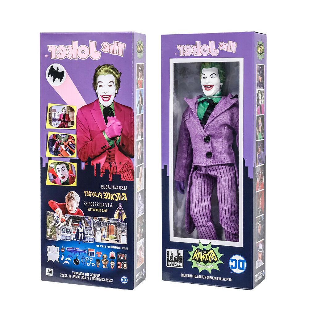 batman classic tv series boxed 8 inch