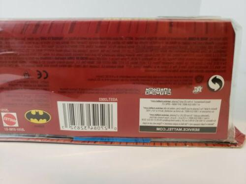 "BATMAN Super 6"" Action"