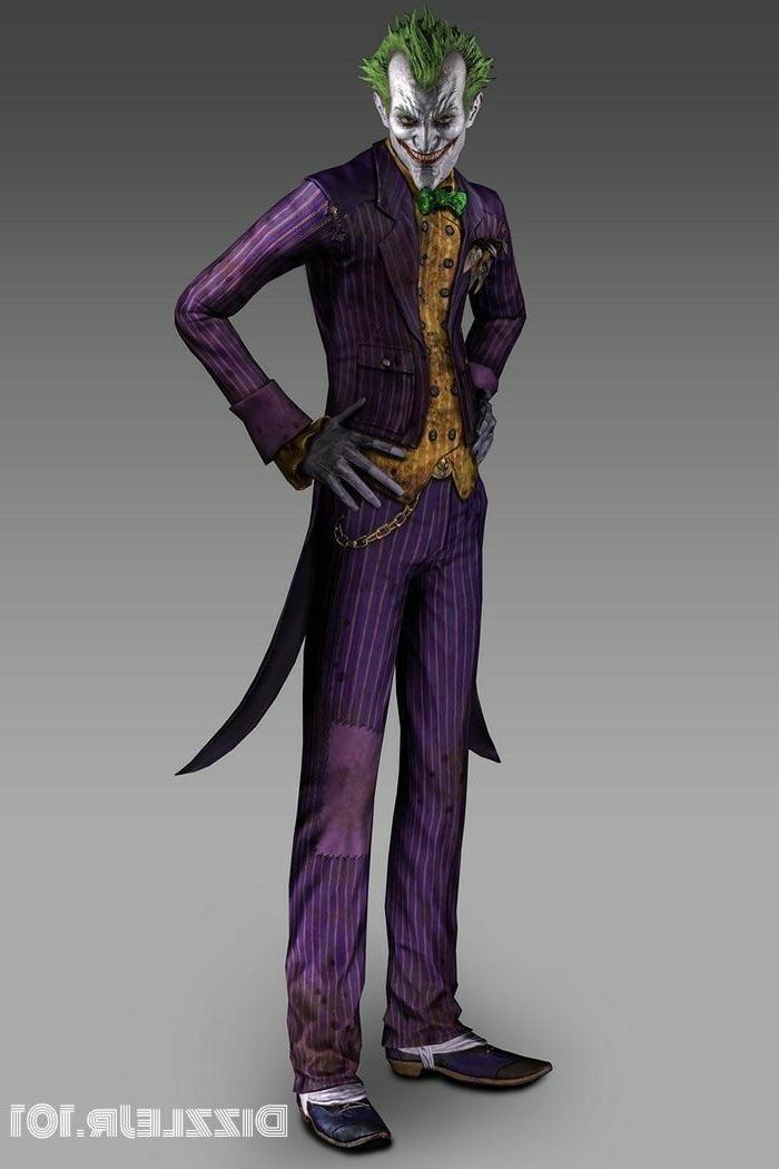 Batman Arkham DC Collectible Figure