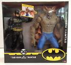 Batman Missions: Batman Vs. Man-Bat Action Figure 2-Pack  Ma