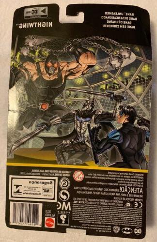 Batman inch Action