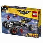 Lego Batman Movie 70905 The Batmobile 581pcs New Sealed 2017