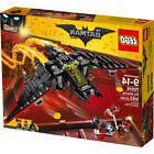 LEGO® Batman Movie: The Batwing Building Set 70916 NEW NIB