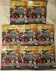 batman movie limited edition minifigures lot of