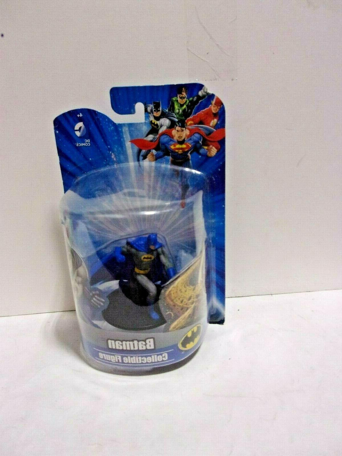 batman pvc figurine