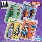 batman retro 8 inch action figures series