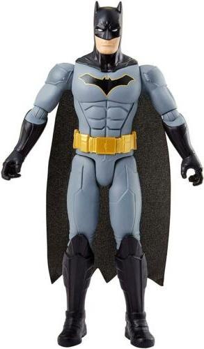 "Batman - Sealed 12"" inch series figure - True Moves / Batman"