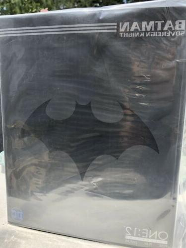 Batman Knight Toyz One:12 Collective DC IN
