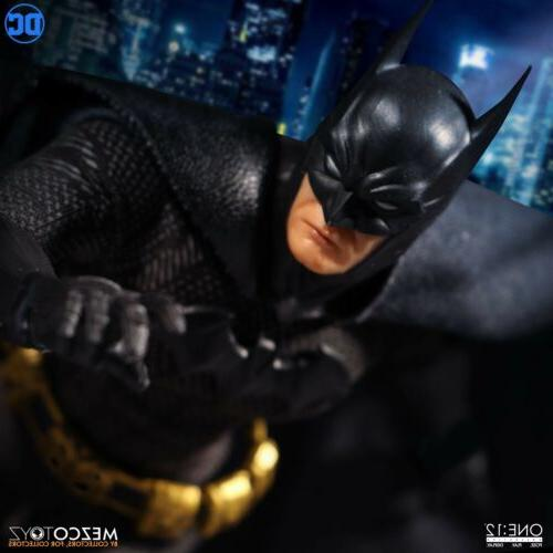 Batman Knight Toyz One:12 Collective IN STOCK