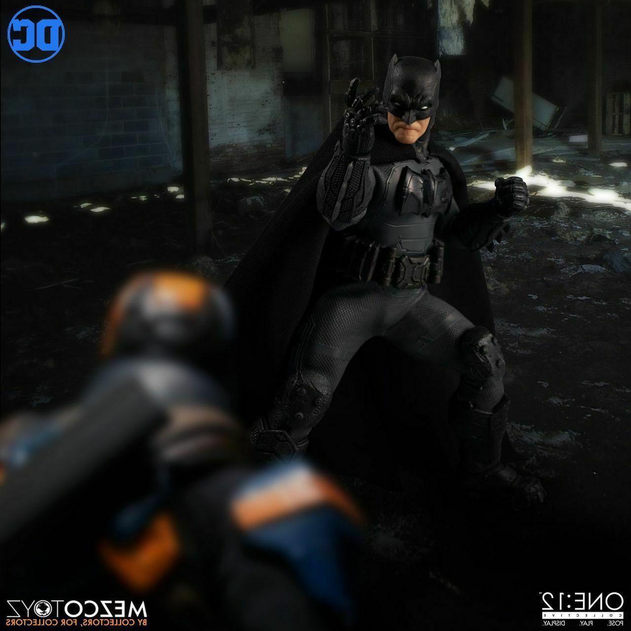 Batman Collective FREE US