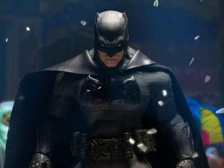 Batman Knight Collective FREE
