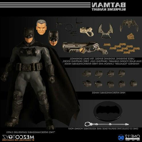 Batman Supreme Knight Collective FREE US SHIP*