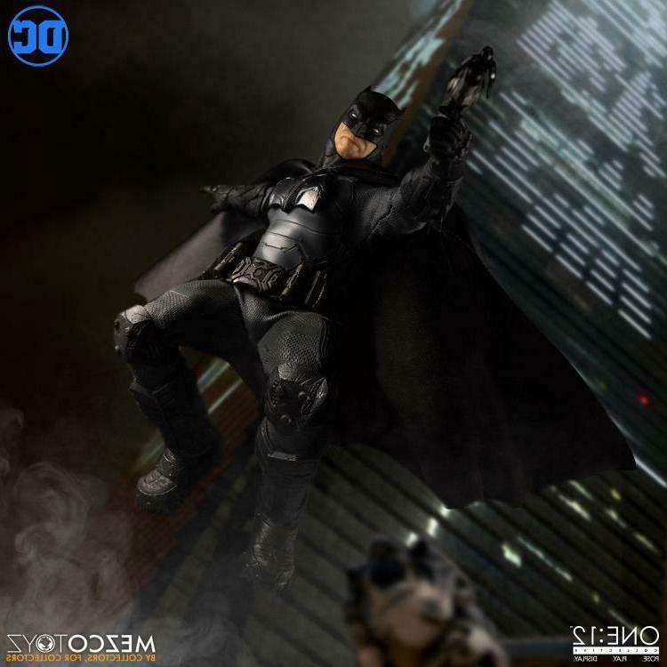 Batman Supreme Knight Collective Figure* PREORDER* FREE US