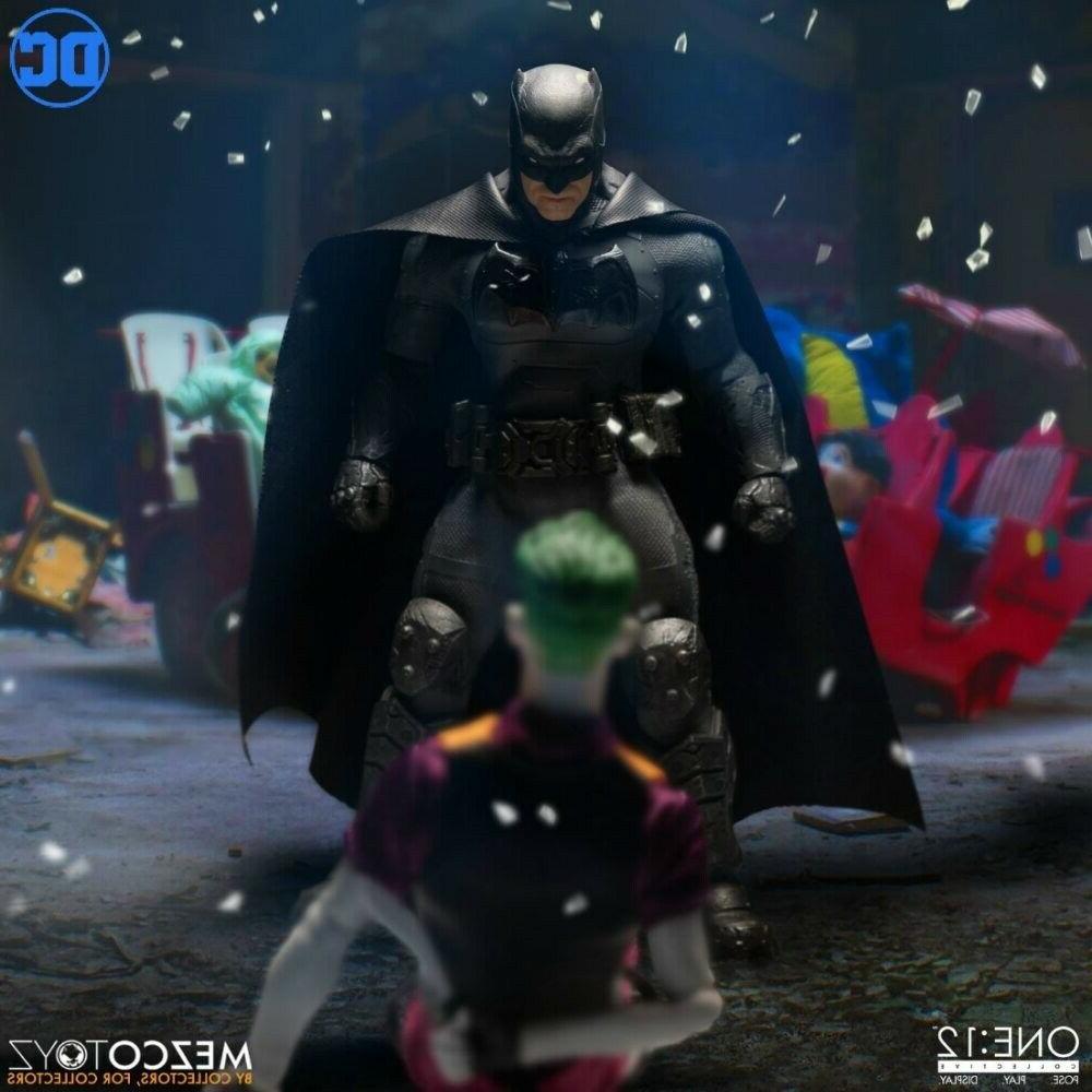 Batman Supreme Knight Collective Action FREE
