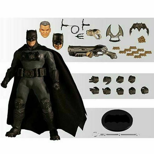 batman supreme knight one 12 collective action