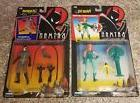 Batman The Animated Series Kenner Action Figures Cat Women &