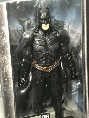 Mattel Batman Dark Knight Rises Action