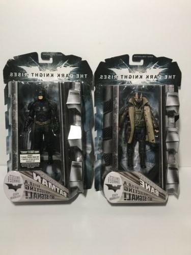 batman the dark knight rises and bane