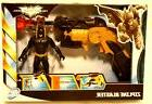 Batman The Dark Knight Rises with Zipline Blaster Action Fig