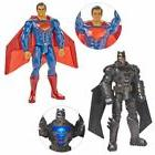 batman v superman deluxe 12 inch action