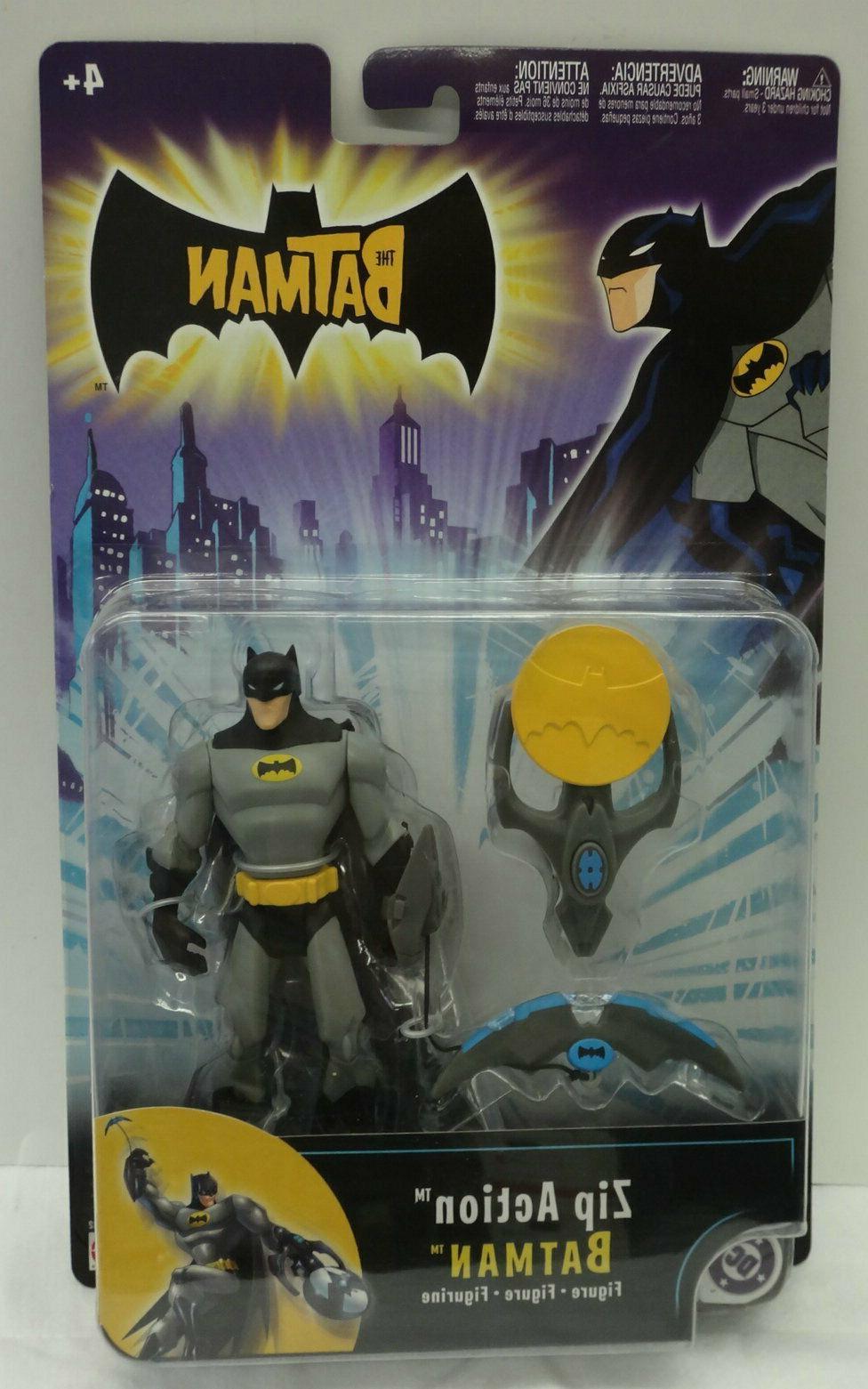 batman zip action batman from 2004