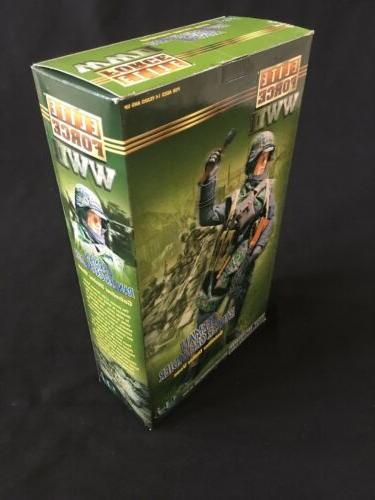 """Elite Force BBI WWII German Grenadier""""Gefreiter"""