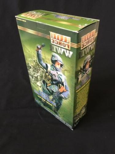 "Elite Force WWII German Voss"""