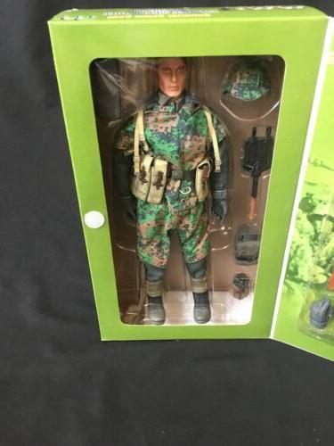 """German Grenadier""""Gefreiter Voss"""" 1/6"""