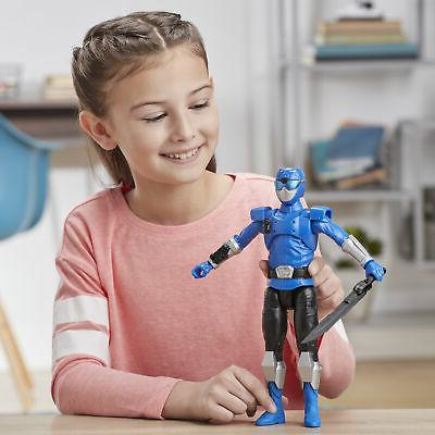 Power 12-Inch Beast-X Action Figure Toy