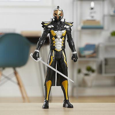 Power Beast Morphers 12-Inch Cybervillain Figure
