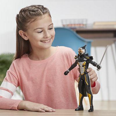 Power Beast 12-Inch Robo-Blaze Figure