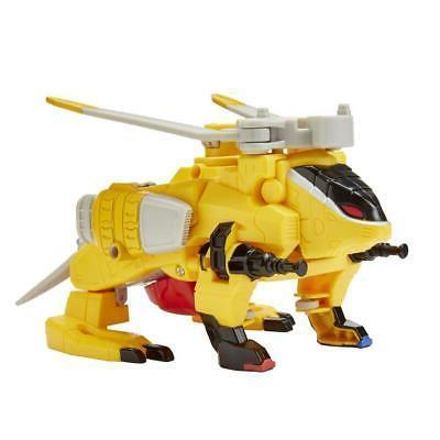 Power Rangers Beast Beast Action