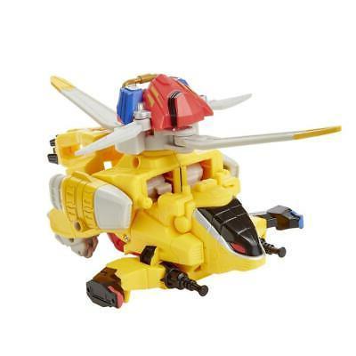 Power Rangers Morphers Beast Chopper Converting Action Figure