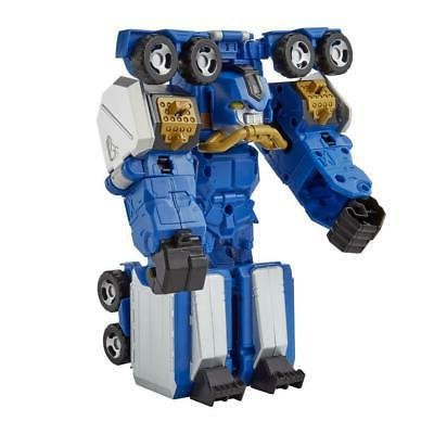 Power Beast Action Figure